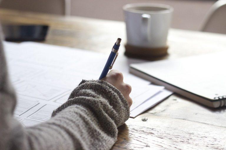 writing, write, person-828911